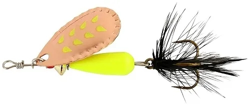 ABU Garcia Droppen Fluo Chartreuse 12g