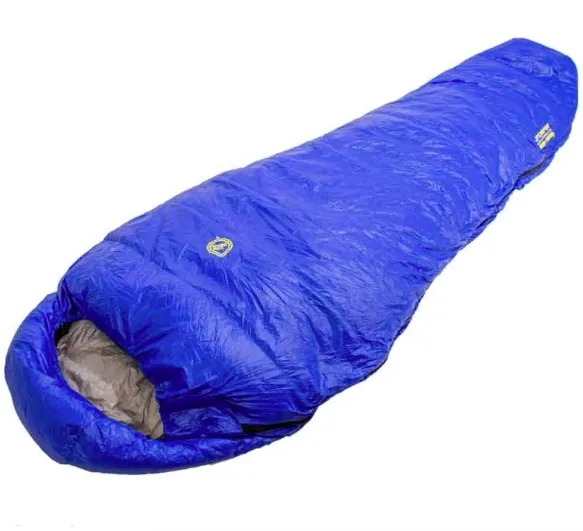 Jr Gear Down Sleeping Bag 250