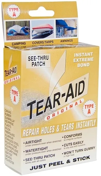 Tear-Aid Tear Aid Orginal Type A