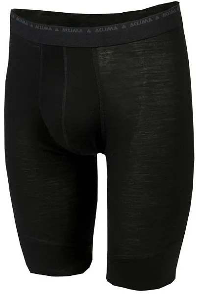 Aclima M's LW Long Shorts