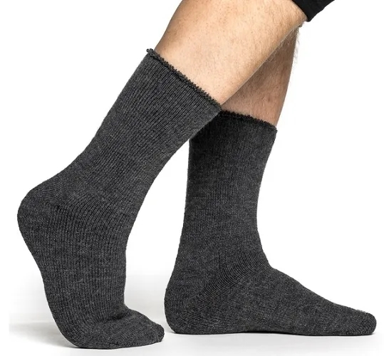Woolpower Socks Logo 200