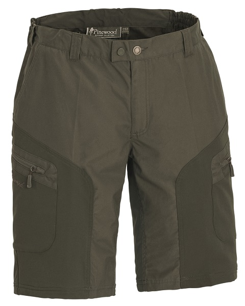 Pinewood M's Wildmark Stretch Shorts