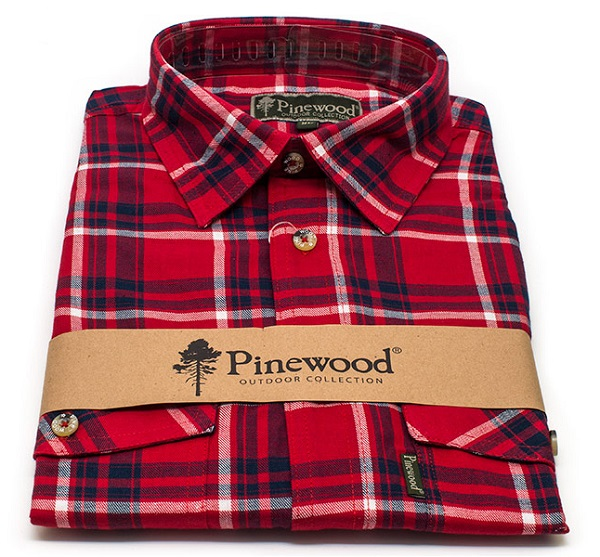 Pinewood Texas Shirt