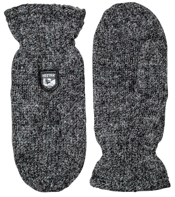 Hestra Basic Wool Mitt