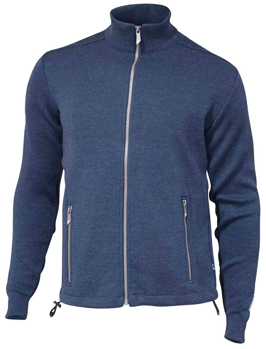 Ivanhoe M's Assar Full Zip