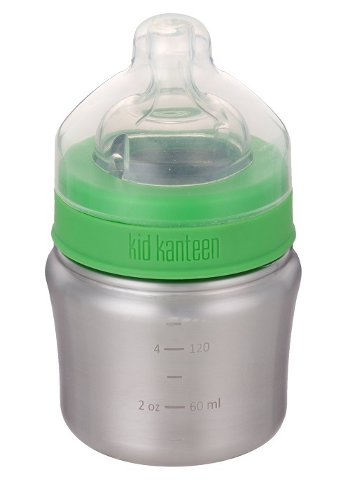 Klean Kanteen 148ml Baby Bottle