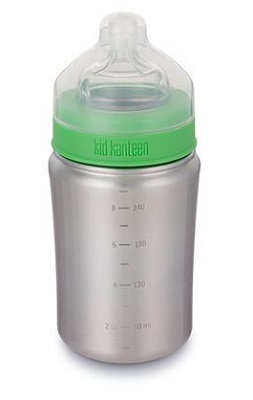 Klean Kanteen 266ml Baby Bottle