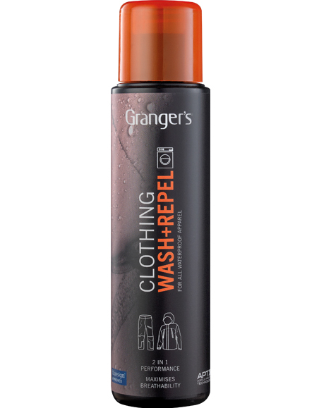 Grangers Clothing Wash + Repel