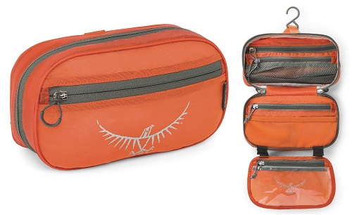 Osprey Ultra Light Washbag Zip